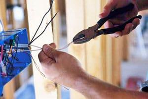 Electrical Repair Commercial